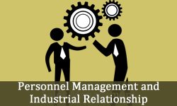 Post Graduate Diploma PMIR (Personnel Management & Industrial Relations)