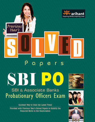 SBI PO - SBI & Associate Banks Probationary Officers Exam : Previous Year