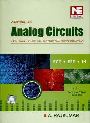 A Text Book on Analog Circuits by Rajkumar