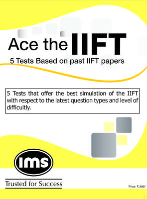 Ace the IIFT by IMS