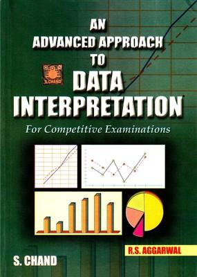 An Advanced Approach To Data Interpretation (English) 11th Edition by R S Aggarwal