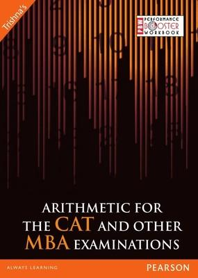 Arithmetic for the CAT and Other MBA Examinations (English) by T I M E
