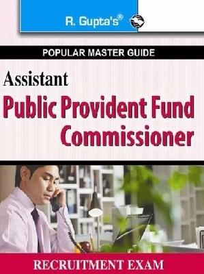 Asst. PPF Comm. Exam Guide (English) by RPH Editorial Board