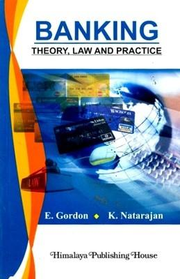 Banking - Theory, Law and Practice (English) 23rd Edition
