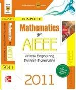 Complete Mathematics for AIEEE 2011 (English) 1st Edition by TMH