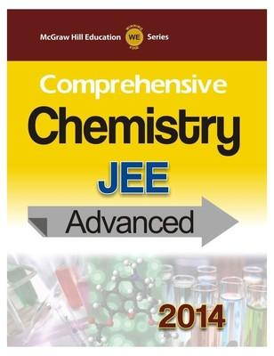 Comprehensive Chemistry - JEE Advanced 2014 (English) 1st Edition by MHE