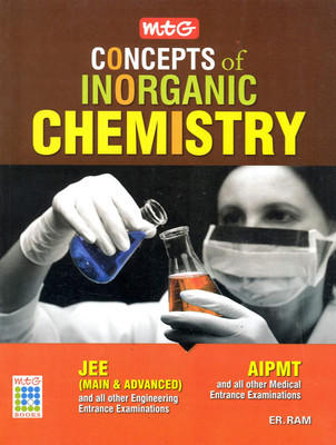 Concepts of Inorganic Chemistry (English) by Er Ram