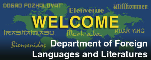 Department of Foreign Language