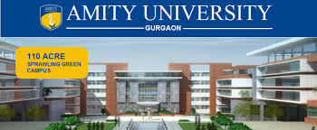 Amity University, Gurgaon Scholarship 2015 for programmes after 10+2