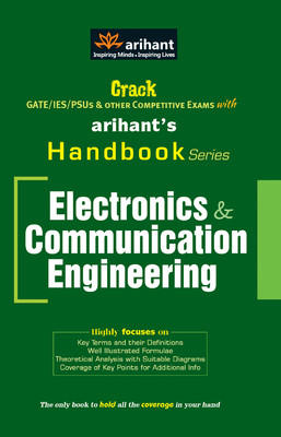 Electronics and Communication Engineering (English) by Goel A