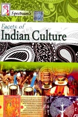 Facets of Indian Culture (English) by Kalpana Rajaram