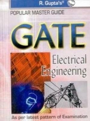 GATE - Electrical Engineering Entrance Exam (English) 01 Edition by RPH Editorial Board