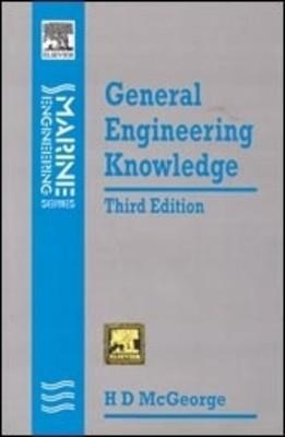 General Engineering Knowledge (English) 3rd Edition by HD McGeorge
