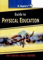 Guide to Physical Education (English) by RPH Editorial Board