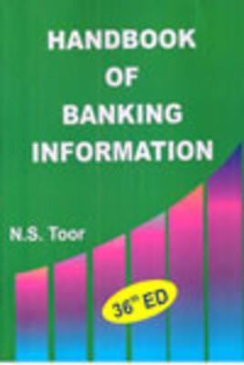 Handbook of Banking Information by NS Toor