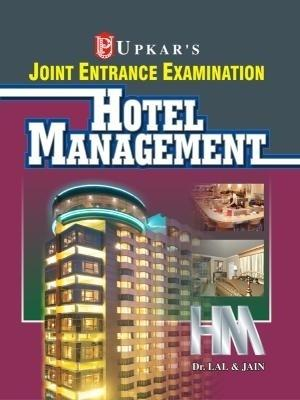 Hotel Management (English) by Jain