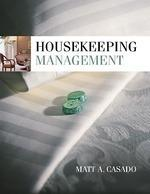 Housekeepting Management (English) by JOHN WILEY (ORIGINAL)