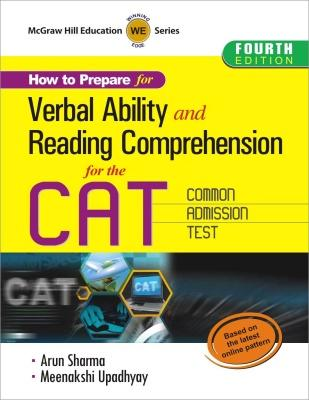 How to Prepare for Verbal Ability and Reading Comprehension for the CAT Common Admission by