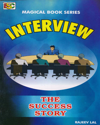 Interview The Sucess Story by Rajeev Lal