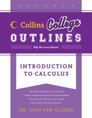 Introduction to Calculus by