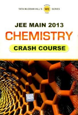 JEE Main 2013 : Mathematics Crash Course PB (English) 1st  Edition by TMH
