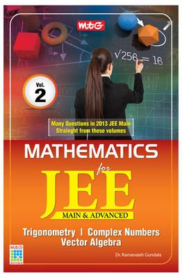 Mathematics for JEE Main & Advanced Trigonometry I Complex