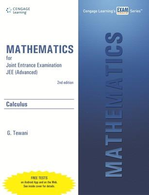 Mathematics for Joint Entrance Examination (Advanced) - Calculus (English) 2nd Edition
