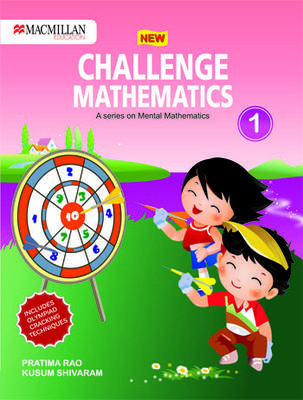 New Challenge Mathematics Book 1 (English) by Rao P