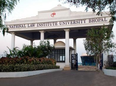 National Law Institute University (NLIU), Bhopal announces Research Fellowships 2015
