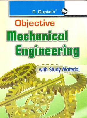 Objective Mechanical Engineering (English) 12th Edition by Amp, R Gupta, Rajesh Garg