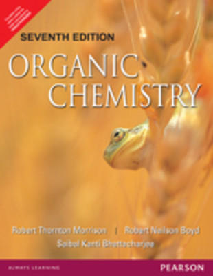 Organic Chemistry (English) 7th Edition