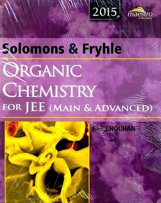 Organic Chemistry for JEE - Main & Advanced (English) 1st Edition