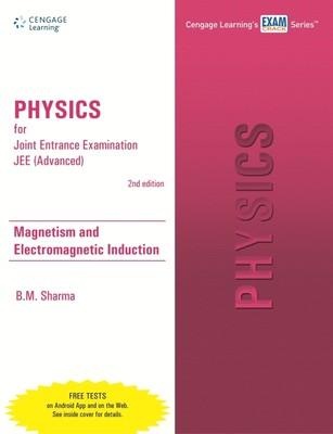 Physics for Joint Entrance Examination (Advanced) - Magnetism and Electromagnetic Induction (English) 2nd Edition