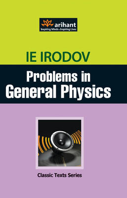 PROBLEMS IN GENERAL PHYSICS C183 (English) by Irodov I E