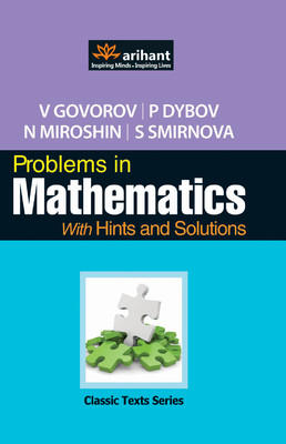 Problems in Mathematics with Hints and Solutions PB (English) by Govorov V