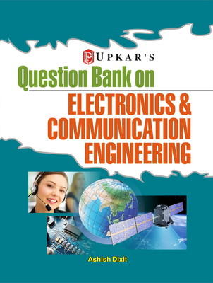 Quest.Bank on Electronics & Communication Engg. PB (English) by Ashish Dixit