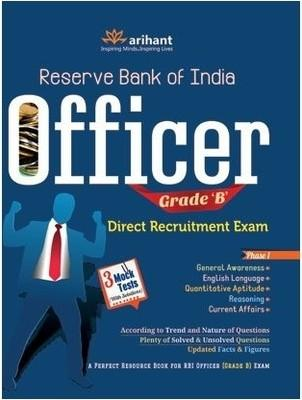 Reserve Bank of India - Officer Grade