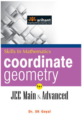 Skills in Mathematics Coordinate Geometry for JEE Main & Advanced (English) 7th Edition