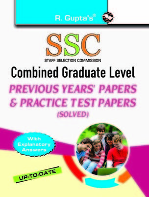 SSC Graduate Level Previous Years