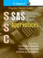 SSCSAS Apprentices Exam Guide (English) by RPH Editorial Board