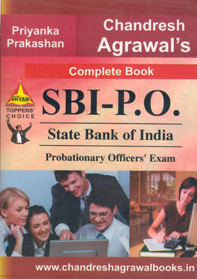SBI PO State Bank of India Probationary Officer