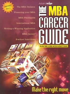 The MBA Career Guide (English) by IMS
