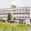 College Building - BCYRC Umrer College of Engineering, Umrer
