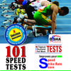 101 Speed Tests for IBPS-CWE Bank PO / MT Exam (English) by Disha Experts
