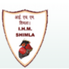 Institute of Hotel Management (IHM), Shimla