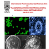 International Pharmaceutical Conference, Babasaheb Bhimrao Ambedkar University, February 2-3 2015, Lucknow, Uttar Pradesh