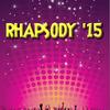 RHAPSODY 2015, MAITREYI COLLEGE, UNIVERSITY OF DELHI, January 29-30 2015, Delhi, Delhi