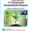 13th chhattisgarh Young Scientists Congress, Indira Gandhi Krishi Vishwavidyalaya, February 28-March 1 2015, Raipur, Chhattisgarh