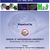 National workshop on development of nano-materials for energy environment and sustainability 2015, Siksha O Anusandhan University, May 2-3 2015, Bhubaneswar, Odisha