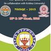 UGC Sponsored National Seminar on Importance of Sports to improve the Quality of Education, Kakaraparti Bhavanarayana College, March 12-13 2015, Vijayawada, Andhra Pradesh